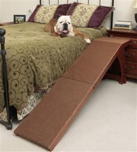 Solvit Bedside ramp Handicapped Pets Canada